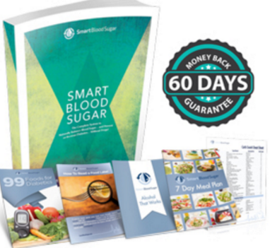 Smart Blood Sugar Book Review